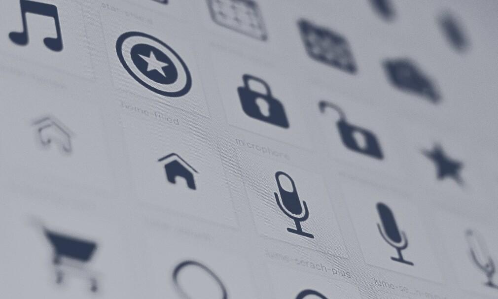 Megan Pearson viser det hvordan du enkelt får SVG-ikoner inn i React. Foto: Harpal Singh / Unsplash