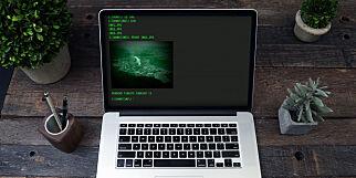 image: Prøv den aller første kodekonkurransen her!