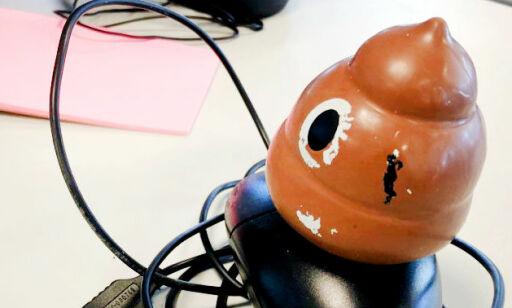image: «Jeg koblet ut musen, og det bør du også!»