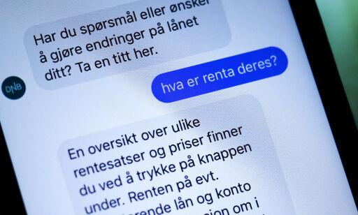 image: Norske selskaper ansetter egne robot-trenere