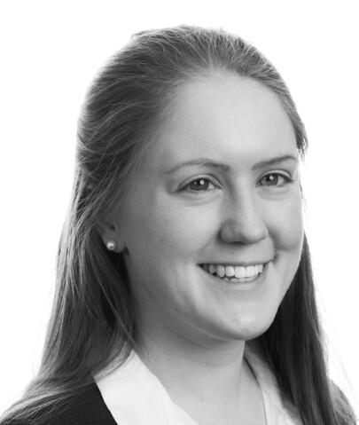 Marthe Frogner Holm er seniorkonsulent i Netcompany. 📸: Marthe Frogner Holm / Netcompany