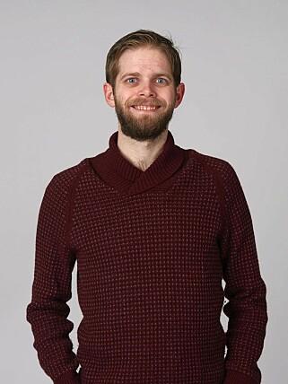 Sindre Nordbø i Bekk tror blant annet usikkerhet rundt lisensen bremser Java-oppdateringer. 📸: Bekk