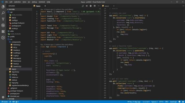 image: Temaene norske utviklere elsker