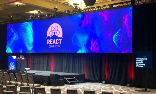 image: Dette er nytt med React 16.6.0 og hooks