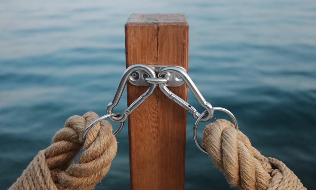 React sine Hooks lar deg hooke på funksjonalitet. 📸: Efe Kurnaz / Unsplash