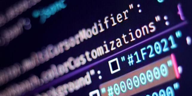 image: Få Code-temaene akkurat slik du vil ha dem