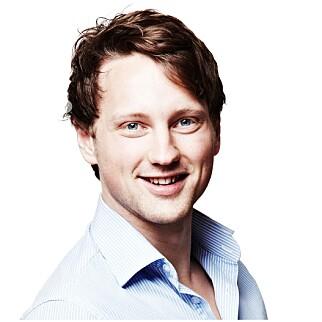 Magne Matre Gåsland er utdannet sivilingeniør fra NTNU, som jobber som selvstendig konsulent innen utvikling. Han mener du bør gi Ruby On Rails en sjanse. 📸: Magne Matre Gåsland