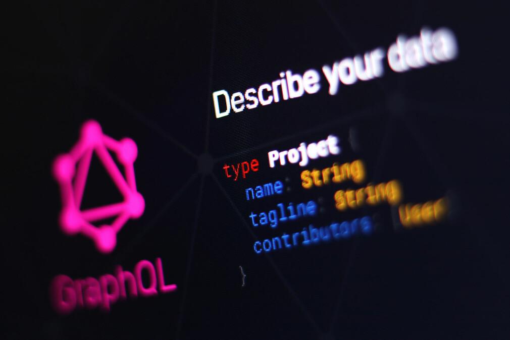 GraphQL er et alternativ til REST-API-er, som gir deg et spørrespråk for klientene dine. 📸: Ole Petter Baugerød Stokke