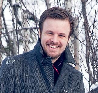 Eirik Talberg i Netcompany har ikke opplevd en debatt rundt temaet. 📸Eirik Talberg