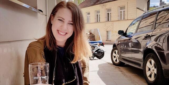 image: Hanne skriver Vipps på nytt med Kotlin