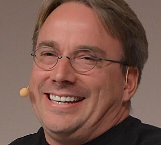 Linus Torvalds er i dag 48 år gammel. 📸: CC BY-SA 4.0