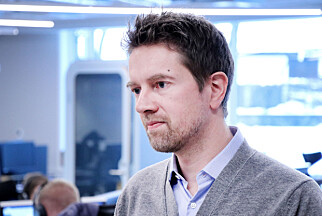 Digitalsjef Terje Løken tror PSD2 kan få positive effekter, men tror konsekvensene blir noe begrensa. 📸: Ole Petter Baugerød Stokke