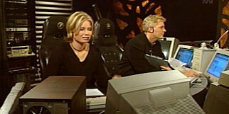 image: Slik var Microsoft vs. Netscape-krigen i Norge