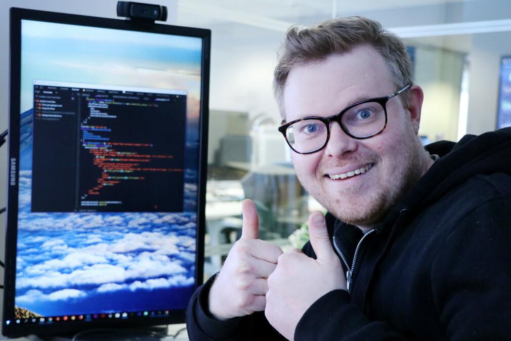 Lokal overstyring bør alle som jobber med CSS kjenne til, mener fagredaktør Jørgen Jacobsen. 📸: Ole Petter Baugerød Stokke