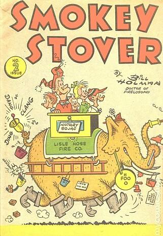 Se nederst til høyre. Ser du foo? Det står foo! Smokey Stover elsket visst tulleordet.