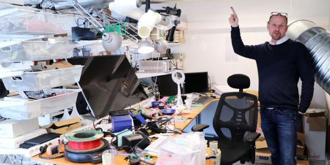 image: Silicon Valley-drømmen lever i Lillestrøm