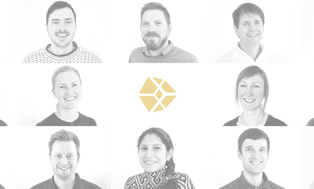 image: Resight søker flere utviklere i Harstad