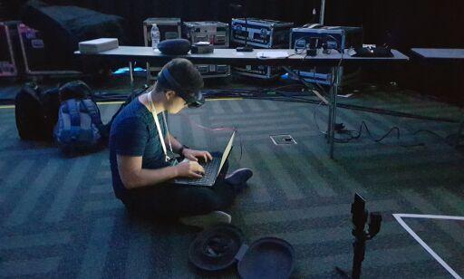image: Å jobbe som HoloLens-utvikler