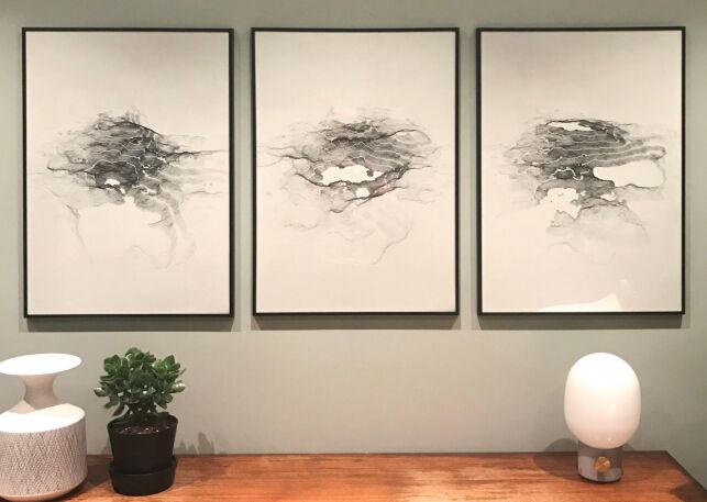 image: Kjetil koder kunst