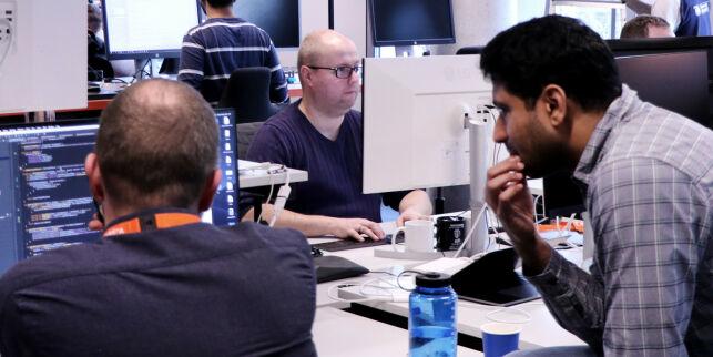 image: Devops-utviklere tjener aller best