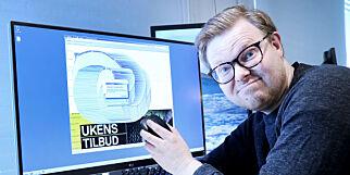 image: En dag på nettet med Internet Explorer 8