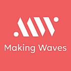 Making Waves .