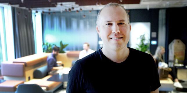 image: Norske utviklere mest fornøyd med GitHub