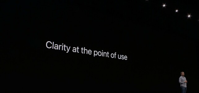 image: My favorite WWDC 2019 sessions