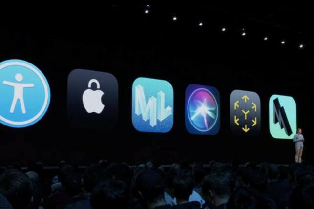 📸: Apple