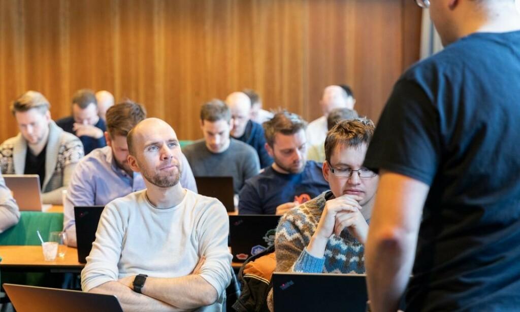 image: Webstep søker dyktige .NET-utviklere