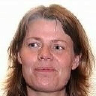 Siri Annethe Moe Jensen er faglærer på grunnkurset IN1000 sammen med Geir Kjetil Sandve. 📸: Privat