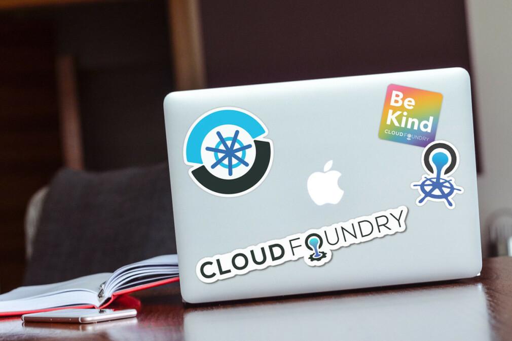 kode24s skytester har testa Cloud Foundry. 📸: Unsplash / Ole Petter Baugerød Stokke / Cloud Foundry