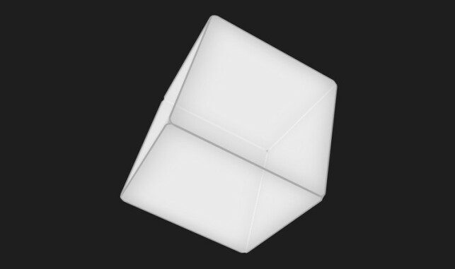 image: Lag en interaktiv 3D-terning med CSS