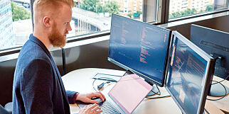 image: Kode som overlegent designverktøy