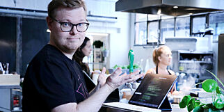 image: Kan du kode på en iPad?