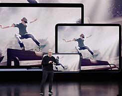 image: Slik lages det norske spillet som fronter Apple Arcade