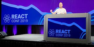 image: 9 høydepunkter fra React Conf 2019