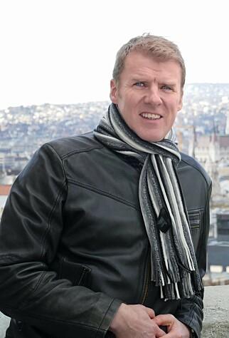 Kjetil Salomonsen