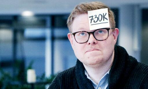 image: Plutselig var utviklere åpne om lønn på Twitter!