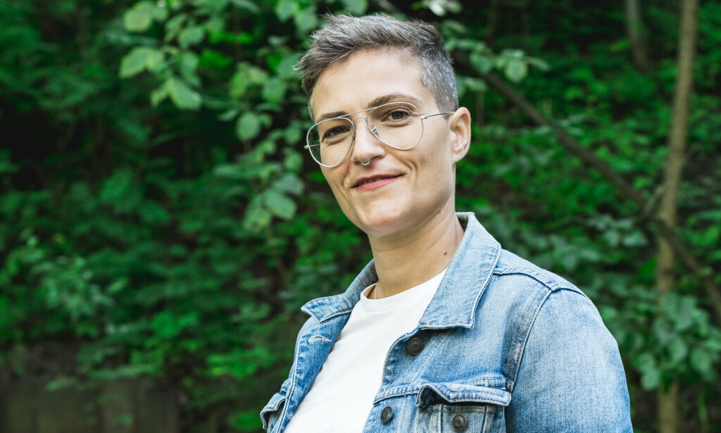 Alexandra Leisse er en av arrangørene bak Web Rebels 2020, og forklarer hvorfor det ikke ble noe av fjorårets konferanse. 📸: Privat