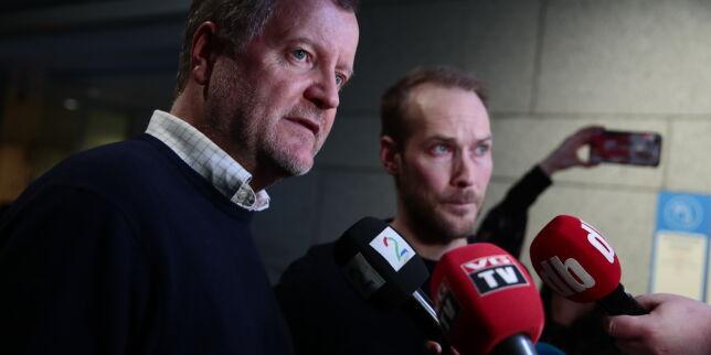 image: NRK: - Ikke Firebase sin skyld