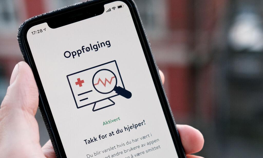 image: Stopper Smittestopp - slik reagerer norske utviklere