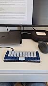 Tastaturene norske utviklere koder på Kode24
