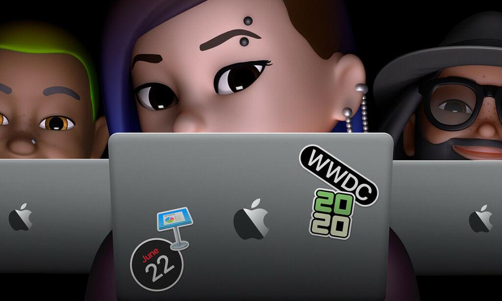 image: Norske WWDC Together lar oss se på Apples konferanse sammen