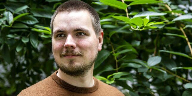 image: Kristian (27) fra TietoEVRY til Webstep