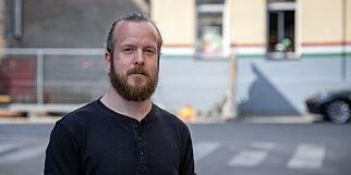 image: Christian (28) fra ReCheckit til Utdannet.no