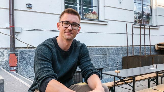 Gaute Kvalheim