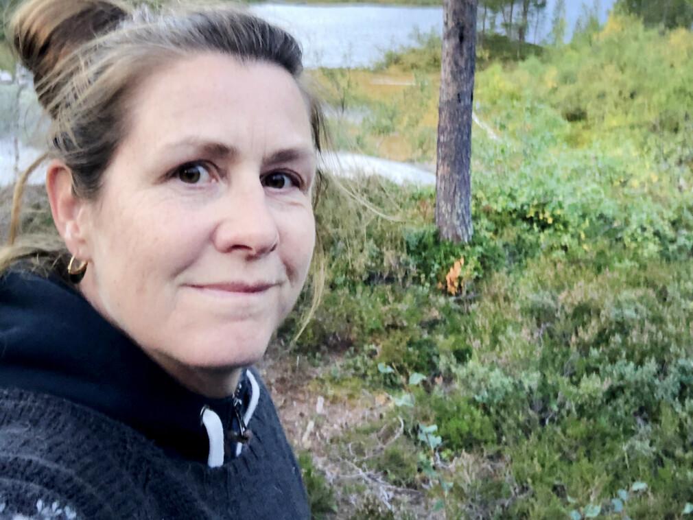"""""""Når jeg blir bedt om å levere estimater er jeg ofte nysgjerrig på hva de skal brukes til"""" skriver Anne Høymyr. 📸: Privat"""