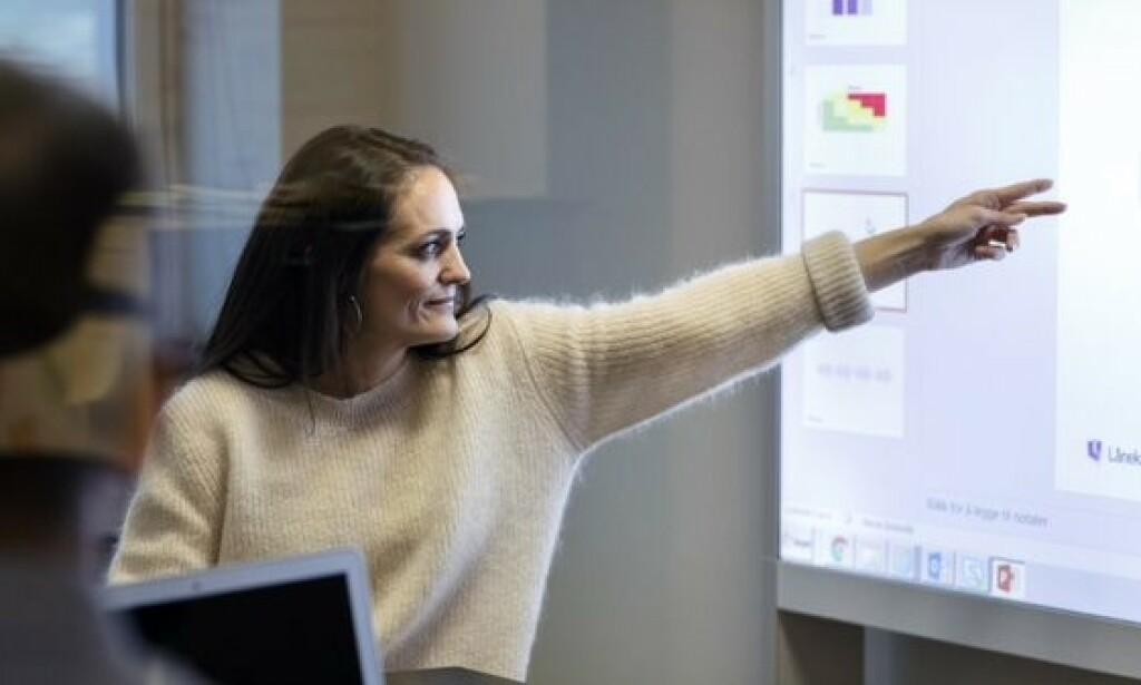 image: Lånekassen søker .NET-utvikler/-arkitekt med sterkt faglig driv