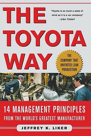 The Toyota Way.